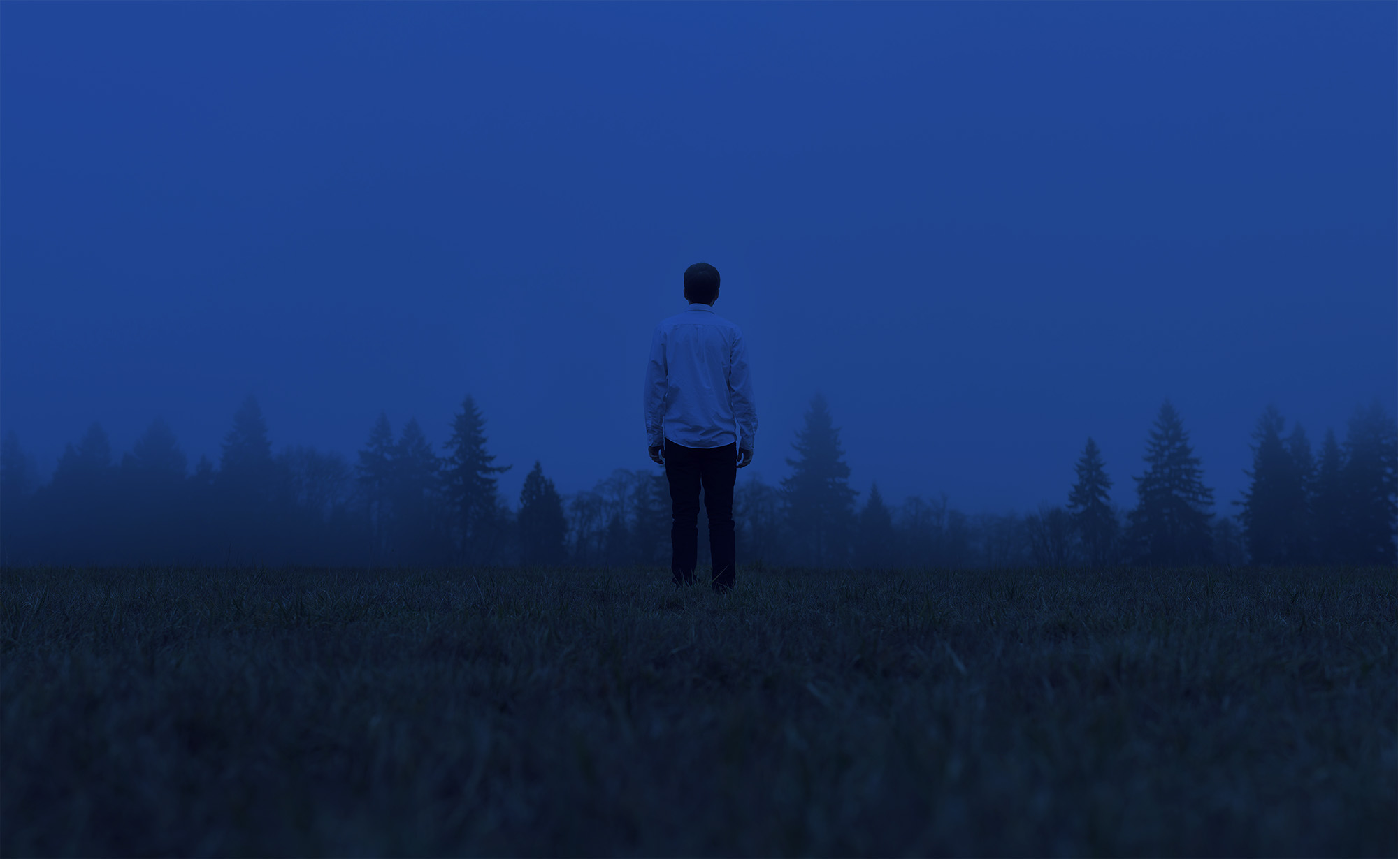 Frygten – din destruktive følgesvend